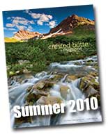 Summer 2010 Magazine. Click to see it NOW!