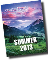 Summer 2013 Magazine. Click to see it NOW!