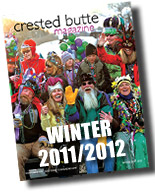 Winter 2011-12 Magazine. Click to see it NOW!