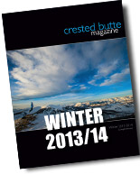 Winter 2013/14 Magazine. Click to see it NOW!