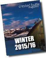 Winter 2015/16 Magazine. Click to see it NOW!