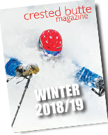Winter 2018/19 Magazine. Click to see it NOW!