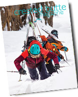 Winter 2020/21 Magazine. Click to see it NOW!