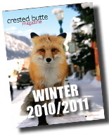 Winter 2010/2011 Magazine. Click to see it NOW!